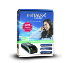 netTALK DUO